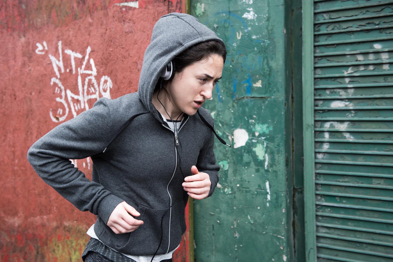 Guard - Irish Film London