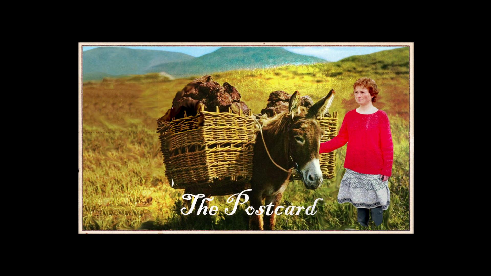 The Postcard - Irish Film London
