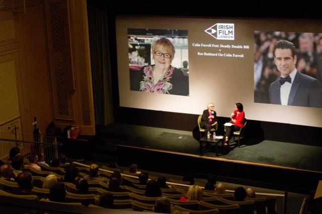 Irish Film London Colin Farrell Fest Ros Hubbard Credit Noel Mullen 17.jpg