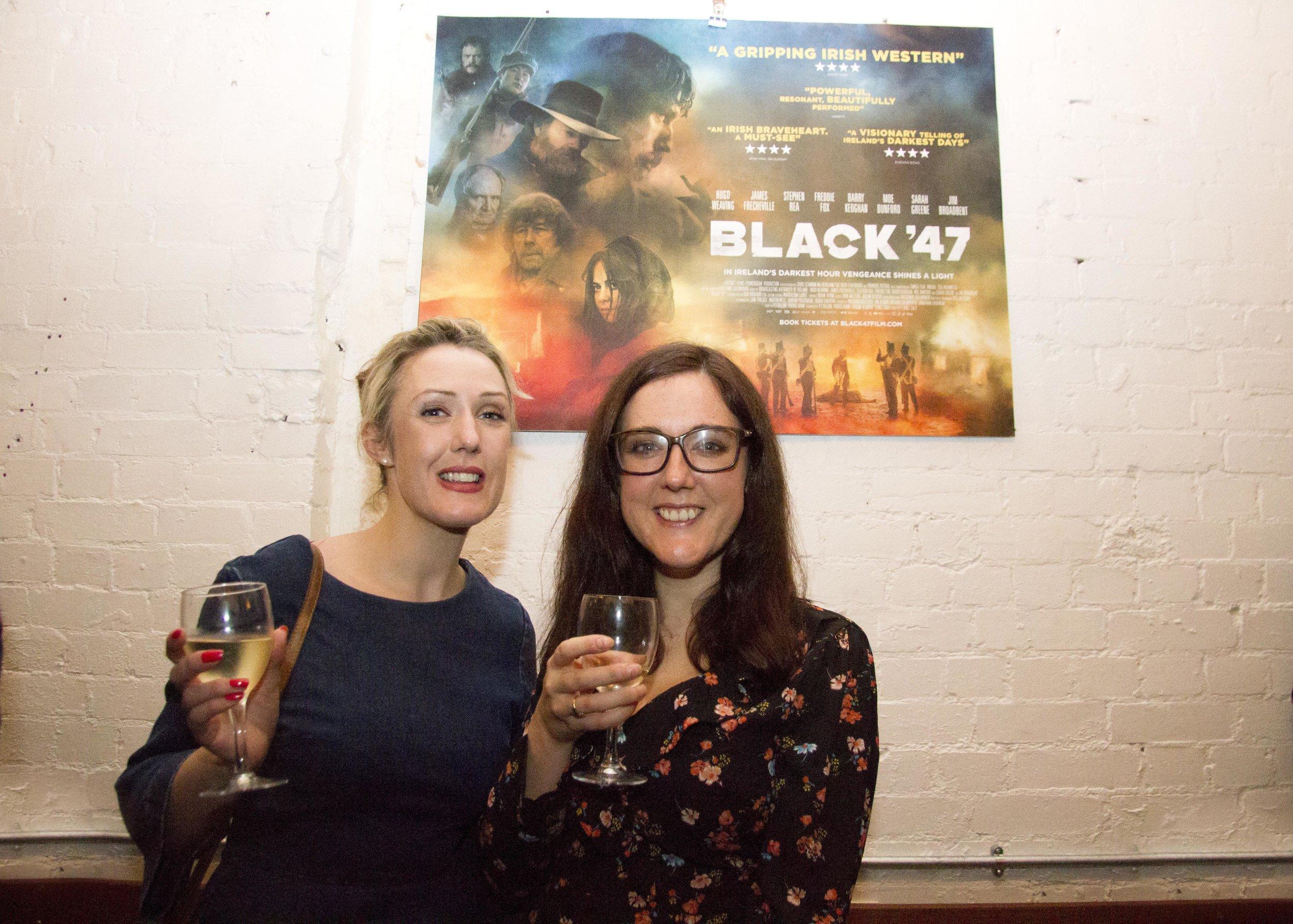 Black 47 London Premiere 2018 Photos courtesy of Noel Mullen Irish Film London 65.jpg