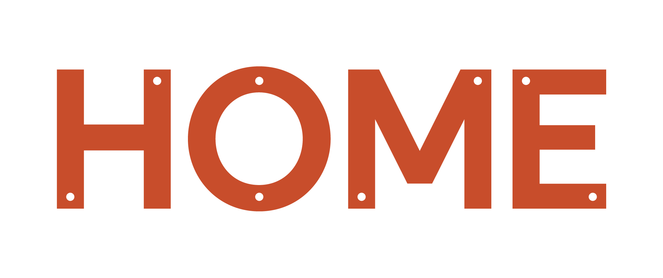 HOME Cinema Manchester Logo
