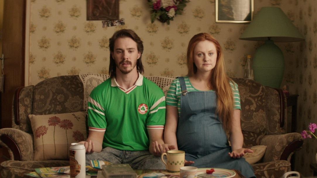 The Nation Holds its Breath Irish Film London