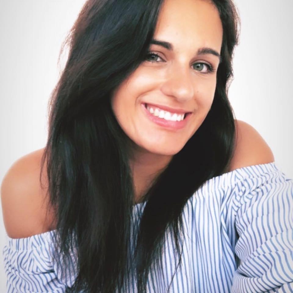 Stephanie Wicks - Social Media Director & Founder of Skeed Social.