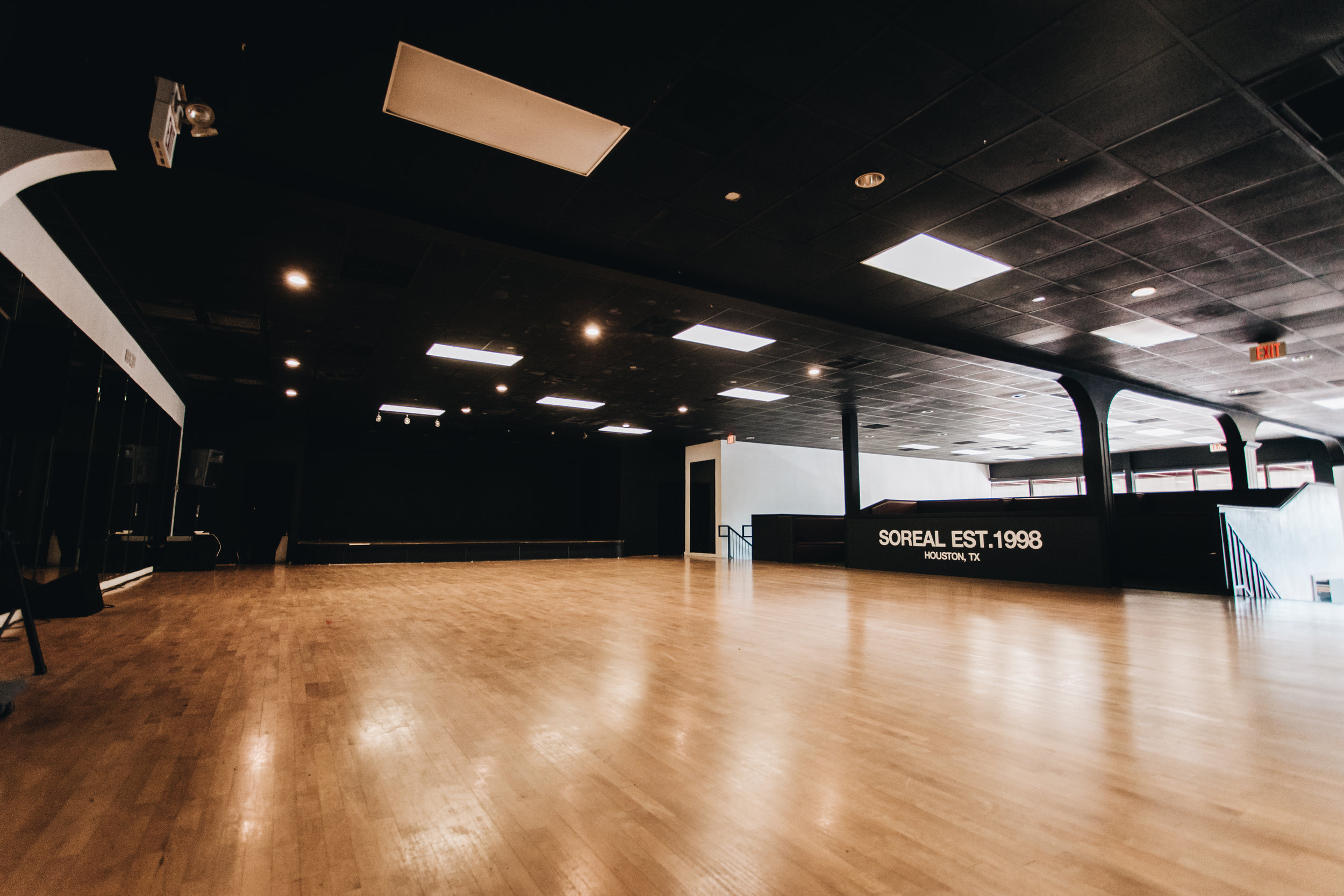 Soreal Dance Studio