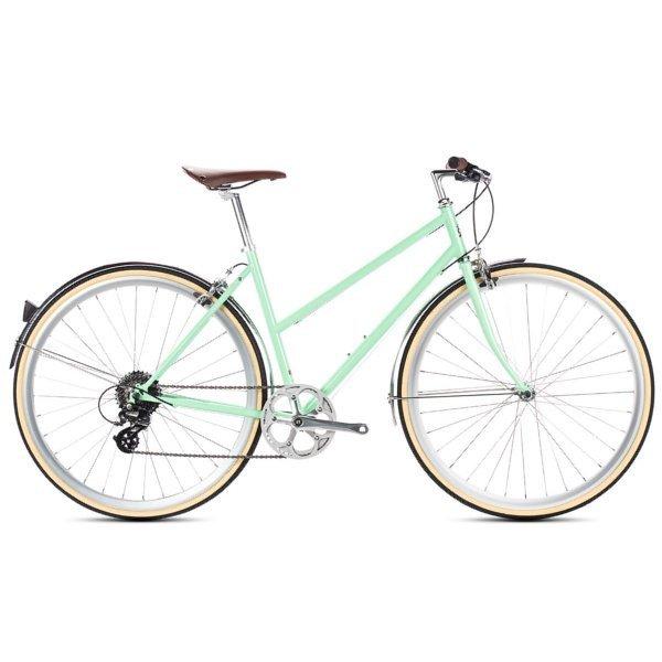 6KU Commuter Bike