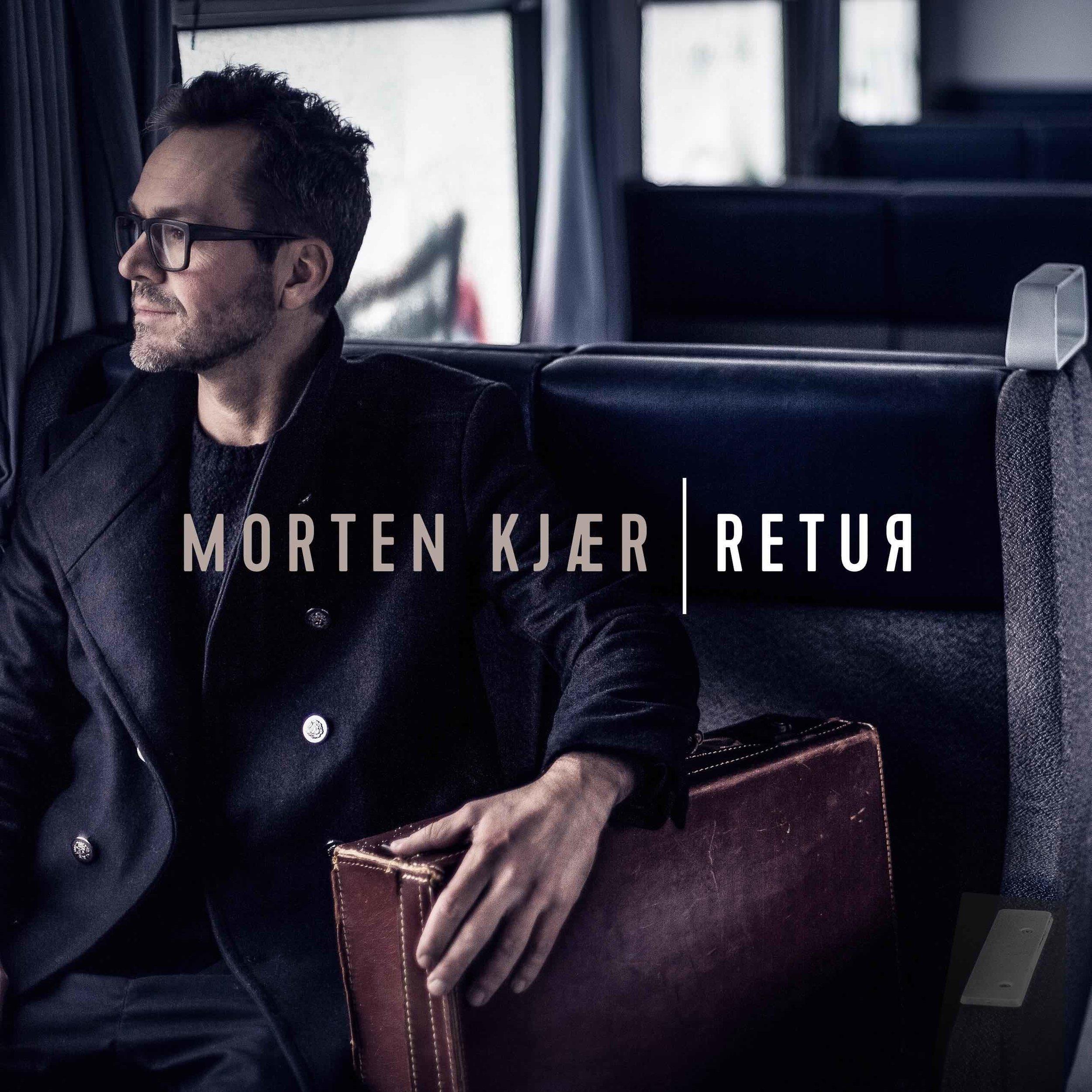Morten Kjær - Retur - album cover.jpg