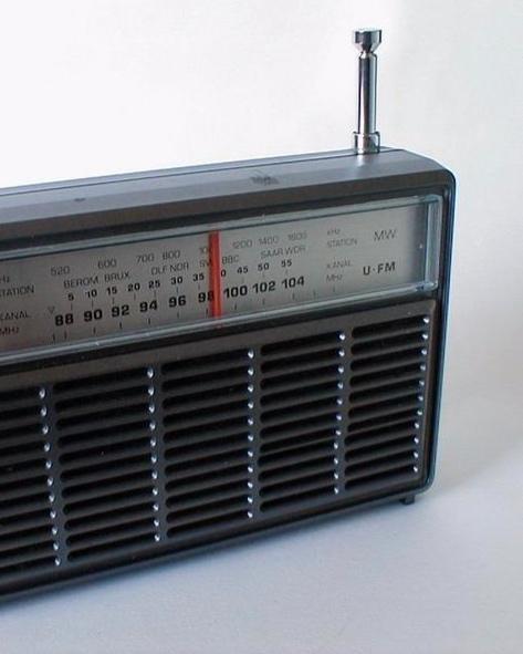 Morten Kjær - Radio