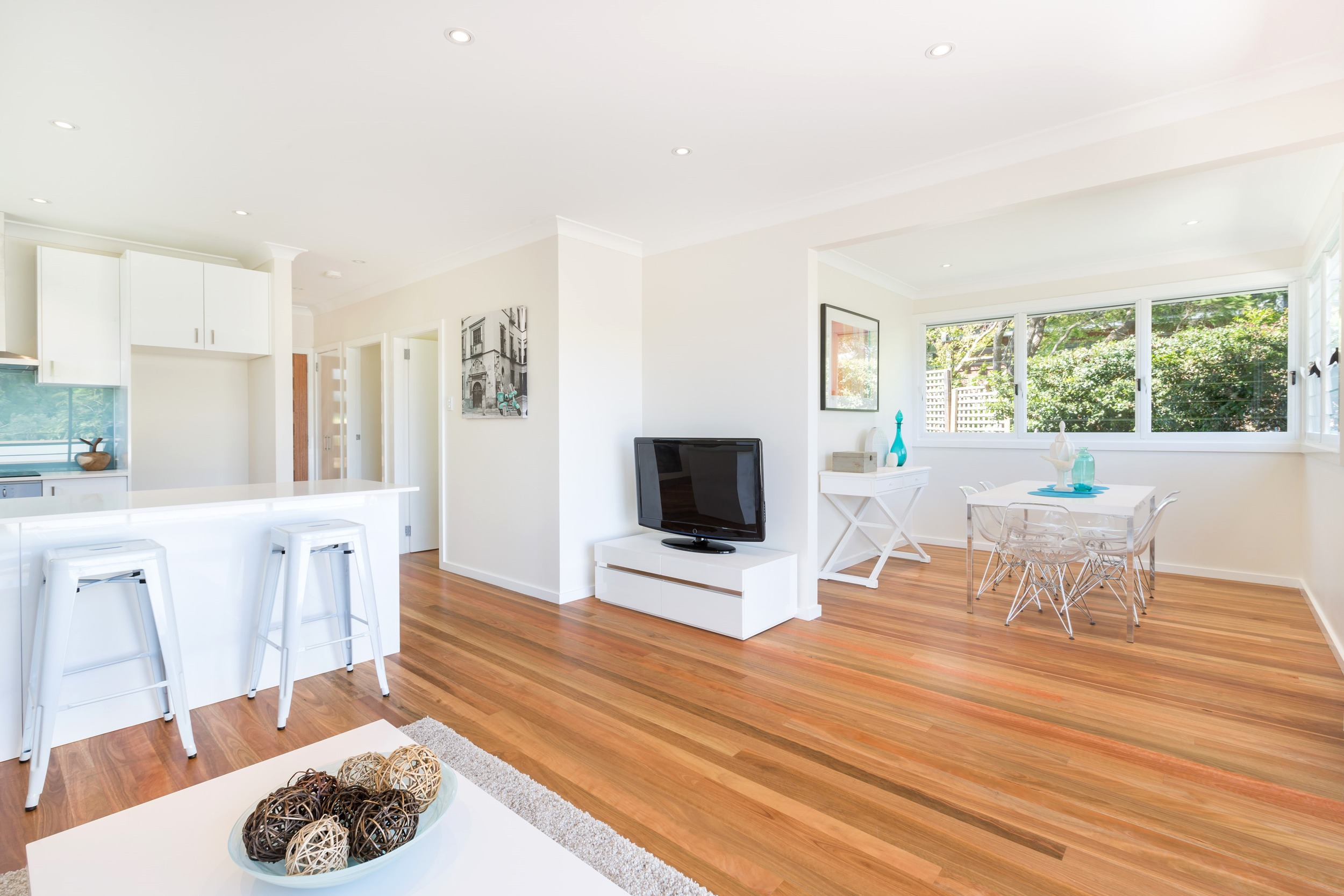 Bilgola Northern beaches granny flat 5