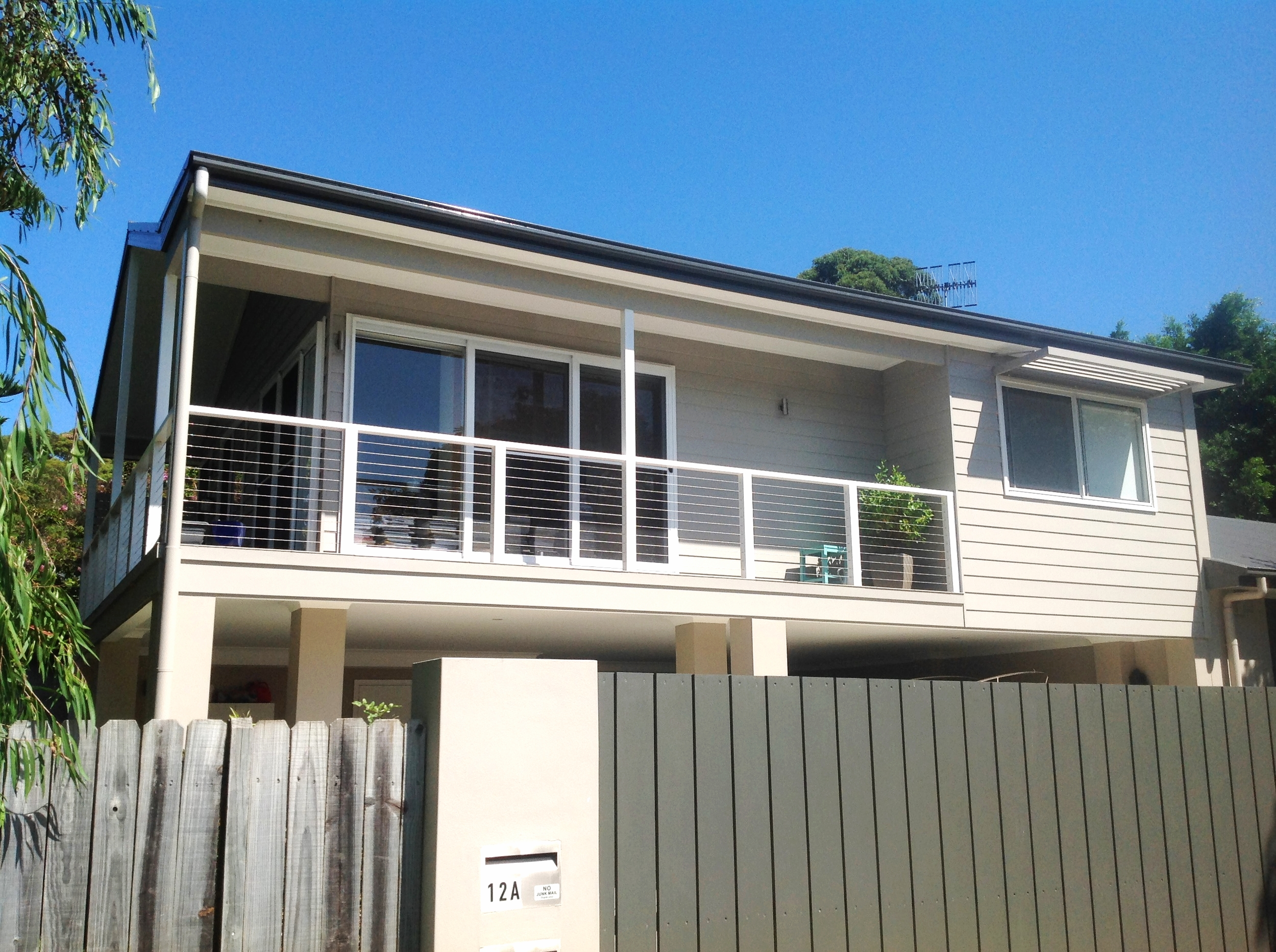 North Narrabeen Northern beaches granny flat