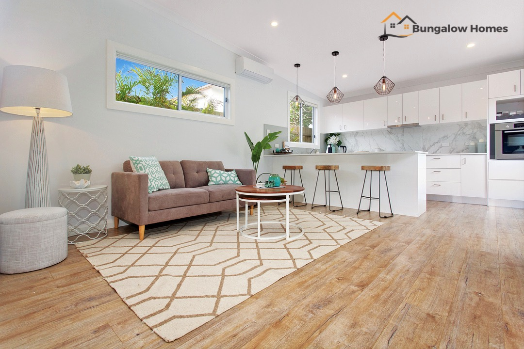 Curl Curl Granny Flat — Bungalow Homes