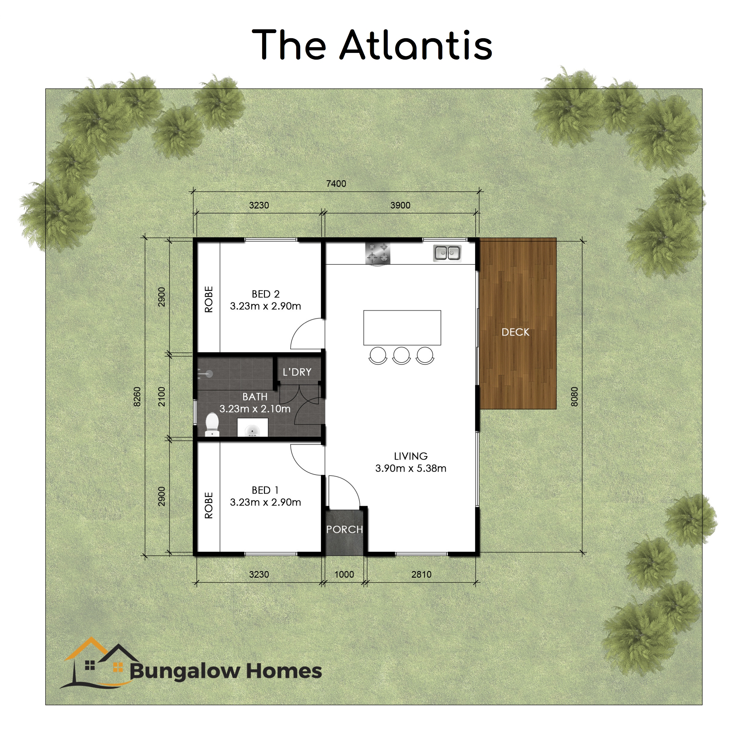 Atlantis Bungalow Homes Granny Flat Design Floor Plan.png