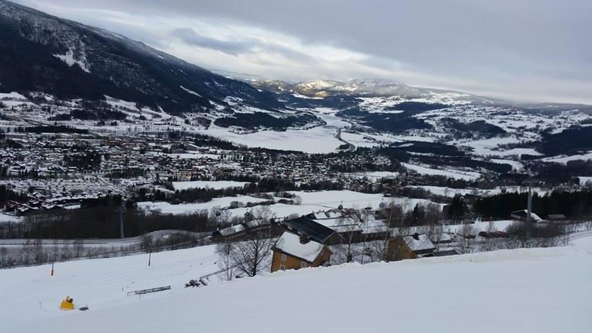 Lillehammer. 1994-ben minden idők egyik leghangulatosabb téli olimpiáját rendezték.