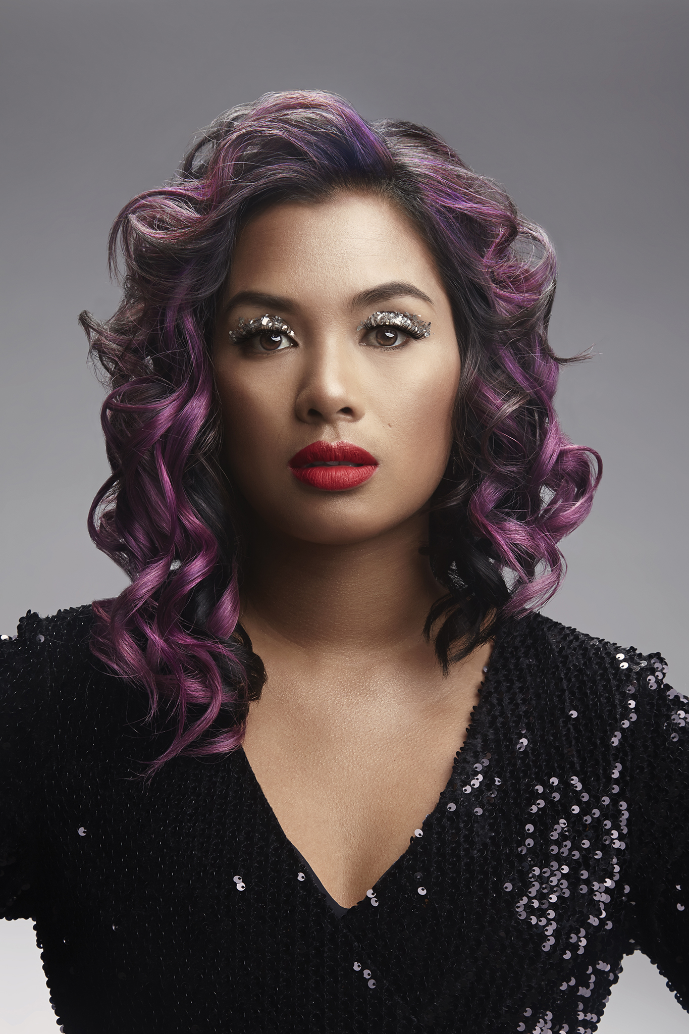 Fall-Hair-Collection-Shoot-for-Studio-Alf-Frisør-by-Dana-Cole-Photography-purple-hair-wavy-hair-style-red-lipstick-advertising.jpg
