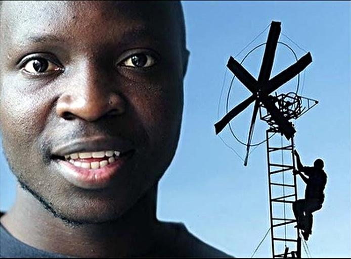 William Kakwamba