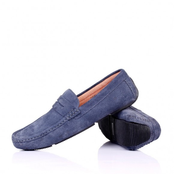 LOAFERS BY HUNTER&CO