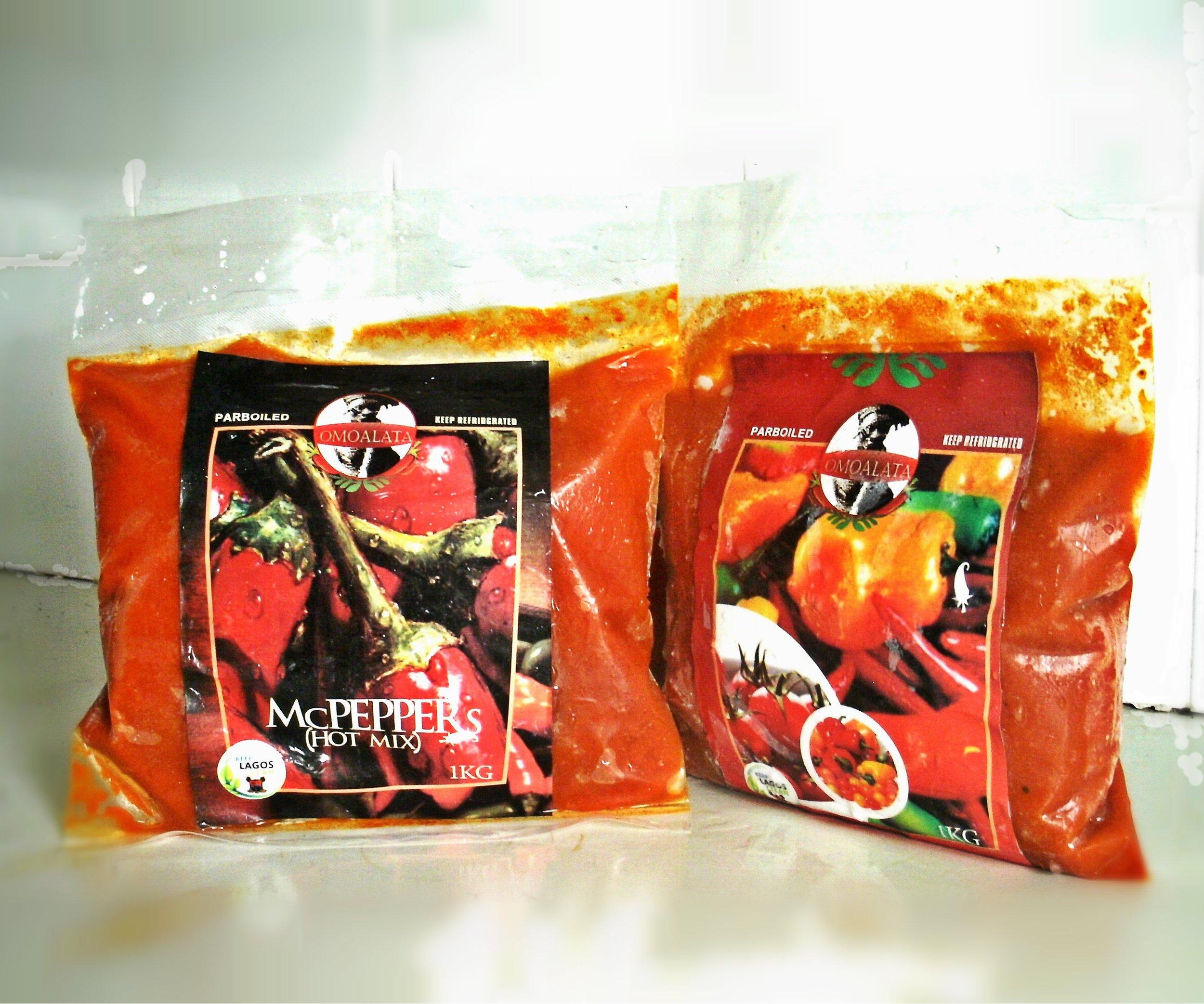Omoalata Pepper Mix // Photo via afrolems.com