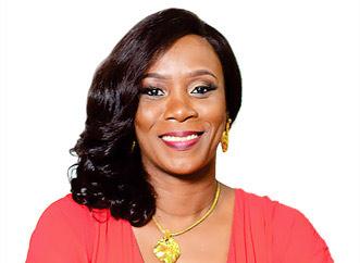 Temitope Jemerigbe, C.E.O. DKK Nigeria  Source: People and Power