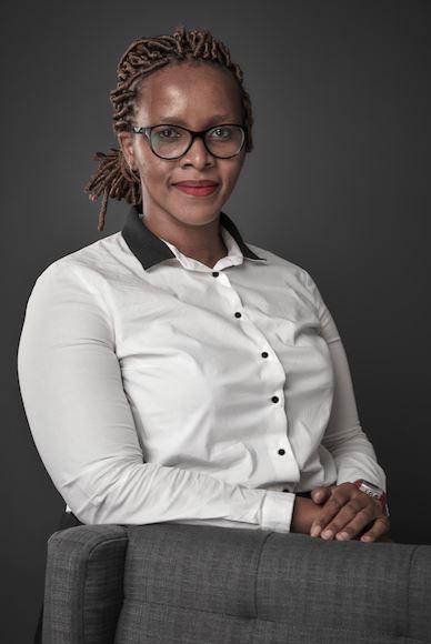 Masego Motsogi, Managing Director, 99c Johannesburg  Source: 10and5
