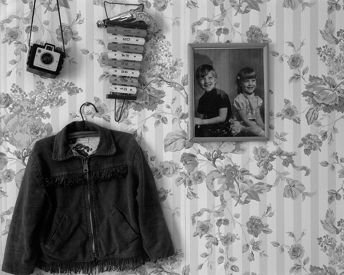 Still/Life (Traces Of My Family) © Philip LePage