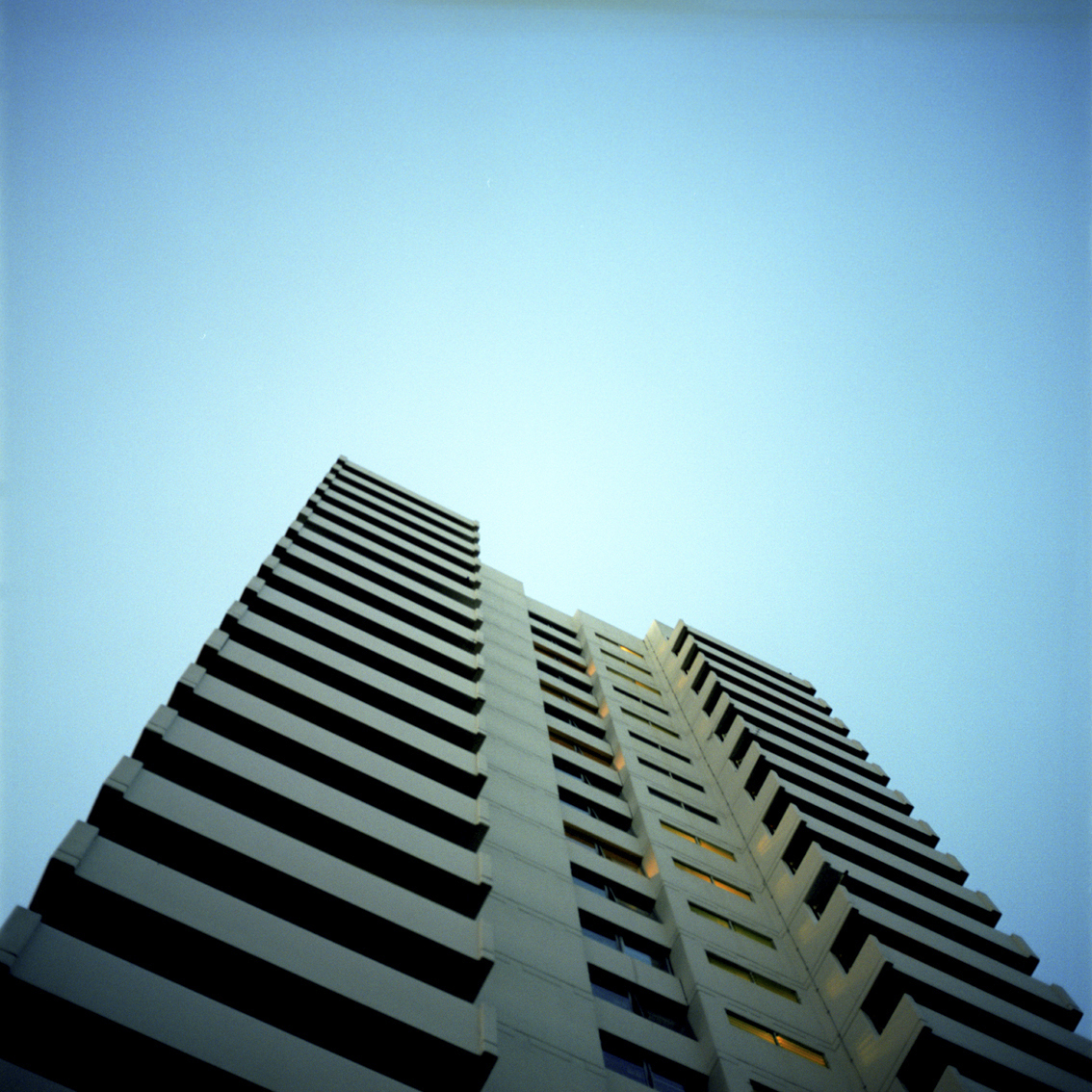 Luxborough Tower, Marylebone