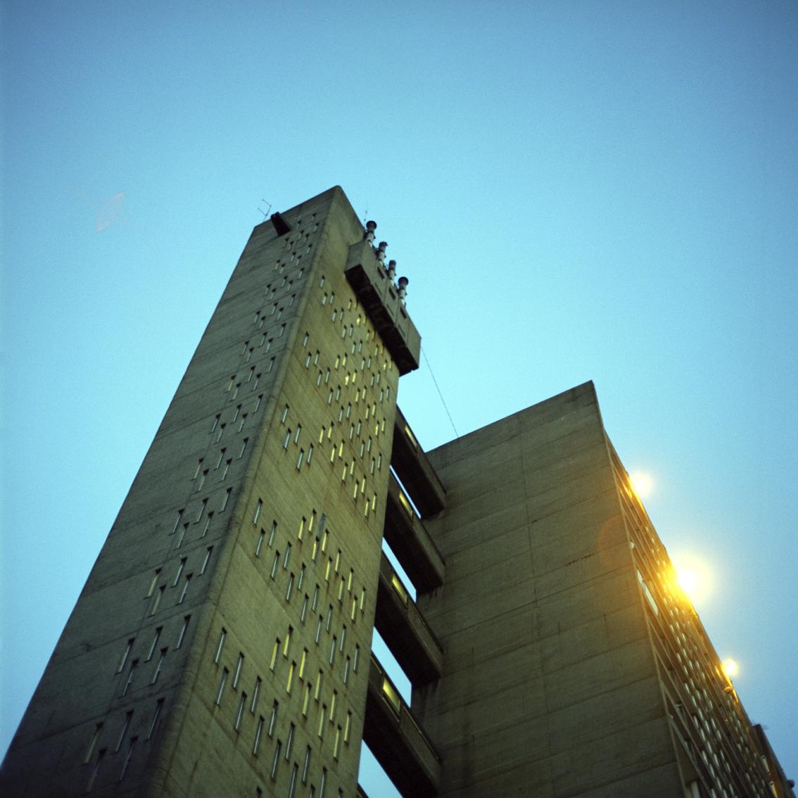 Balfron Tower, Tower Hamlets