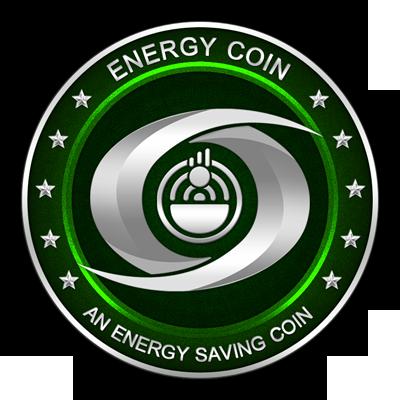 EnergyCoinLogo