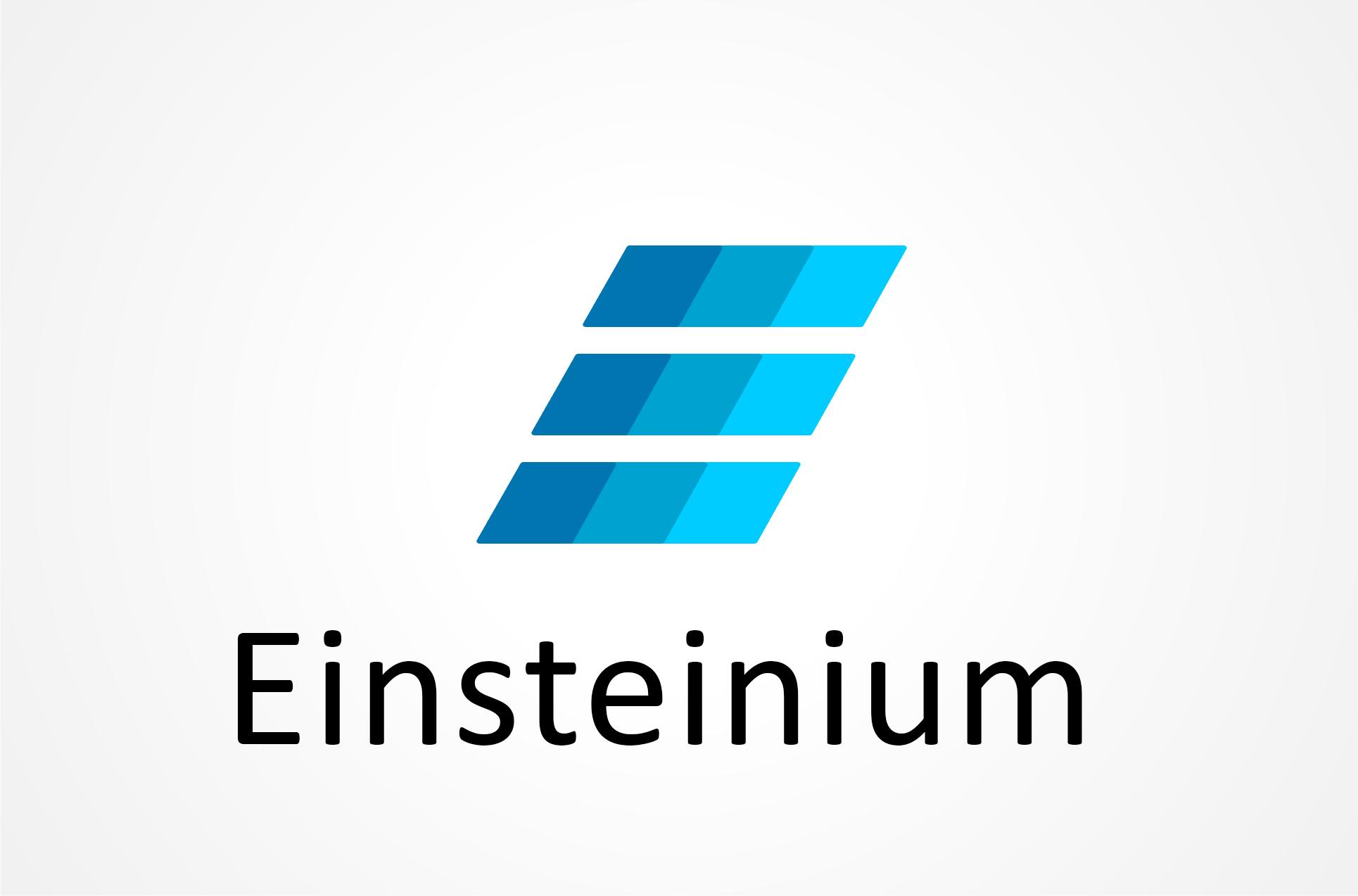 EinsteiniumLogo