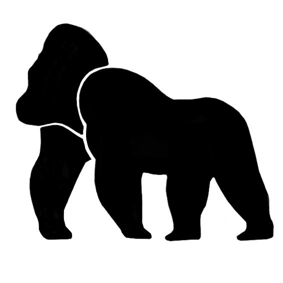 Gainer - Bist du ein CrossFit Gorilla, der volle Unterstützung für seine Muskulatur benötigt? Dann ist der Gainer die richtige Wahl für dich!