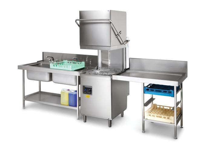 dishwasher tabling