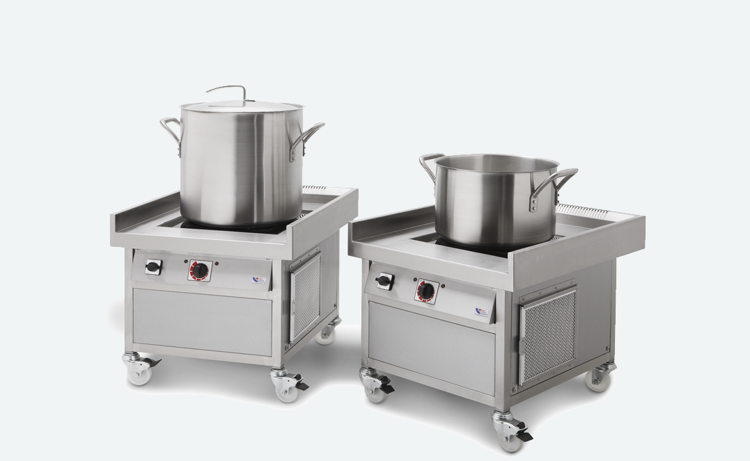 induction stock pot cooker