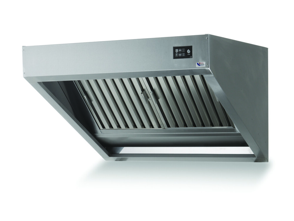 Commercial Kitchen Extraction Target Commercial Induction