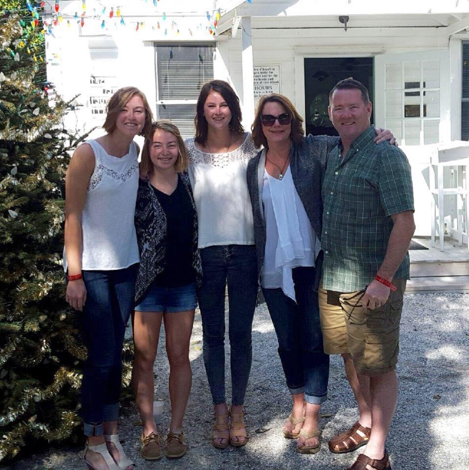The Fitzpatricks Family