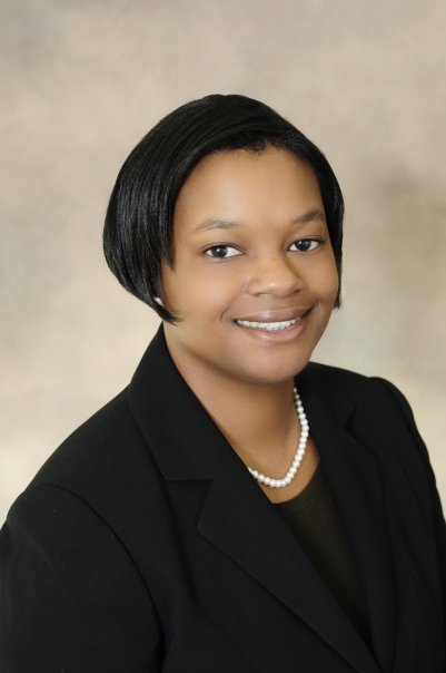 Kaleia Edmundo, Staff Attorney with VLJ
