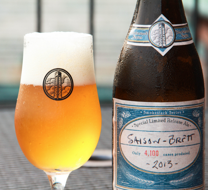 Smokestack Series Limited Release