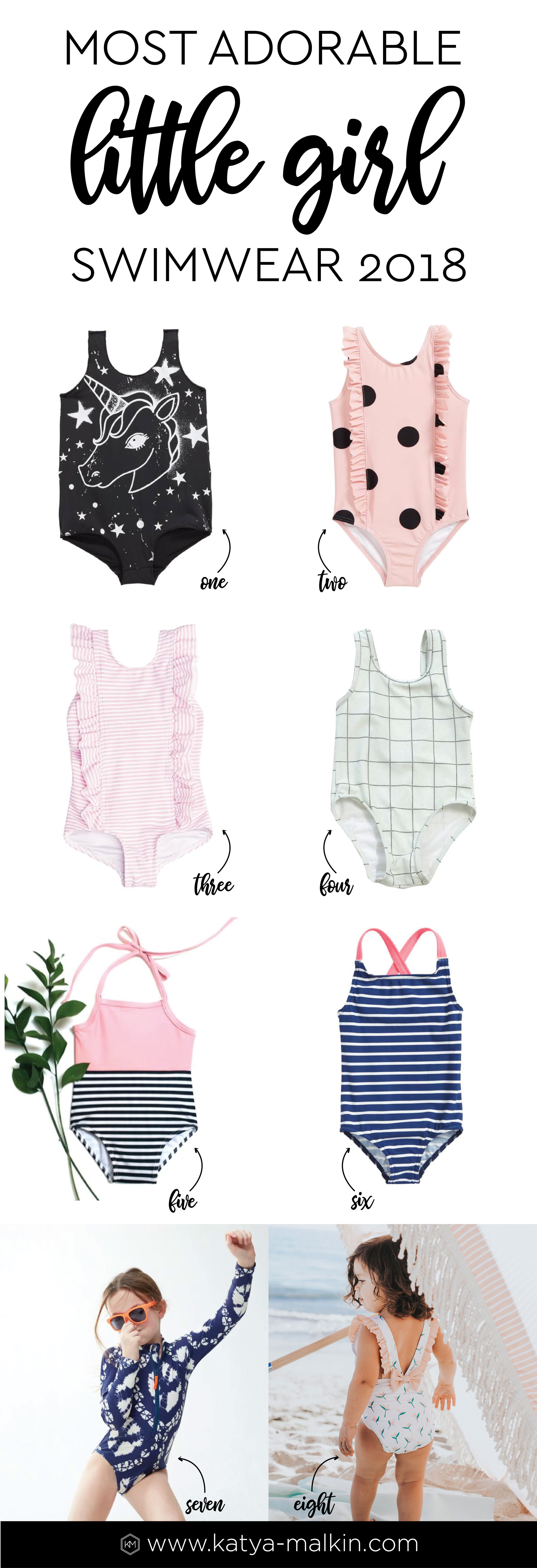 How to Choose the Perfect Swimsuit for Your Child