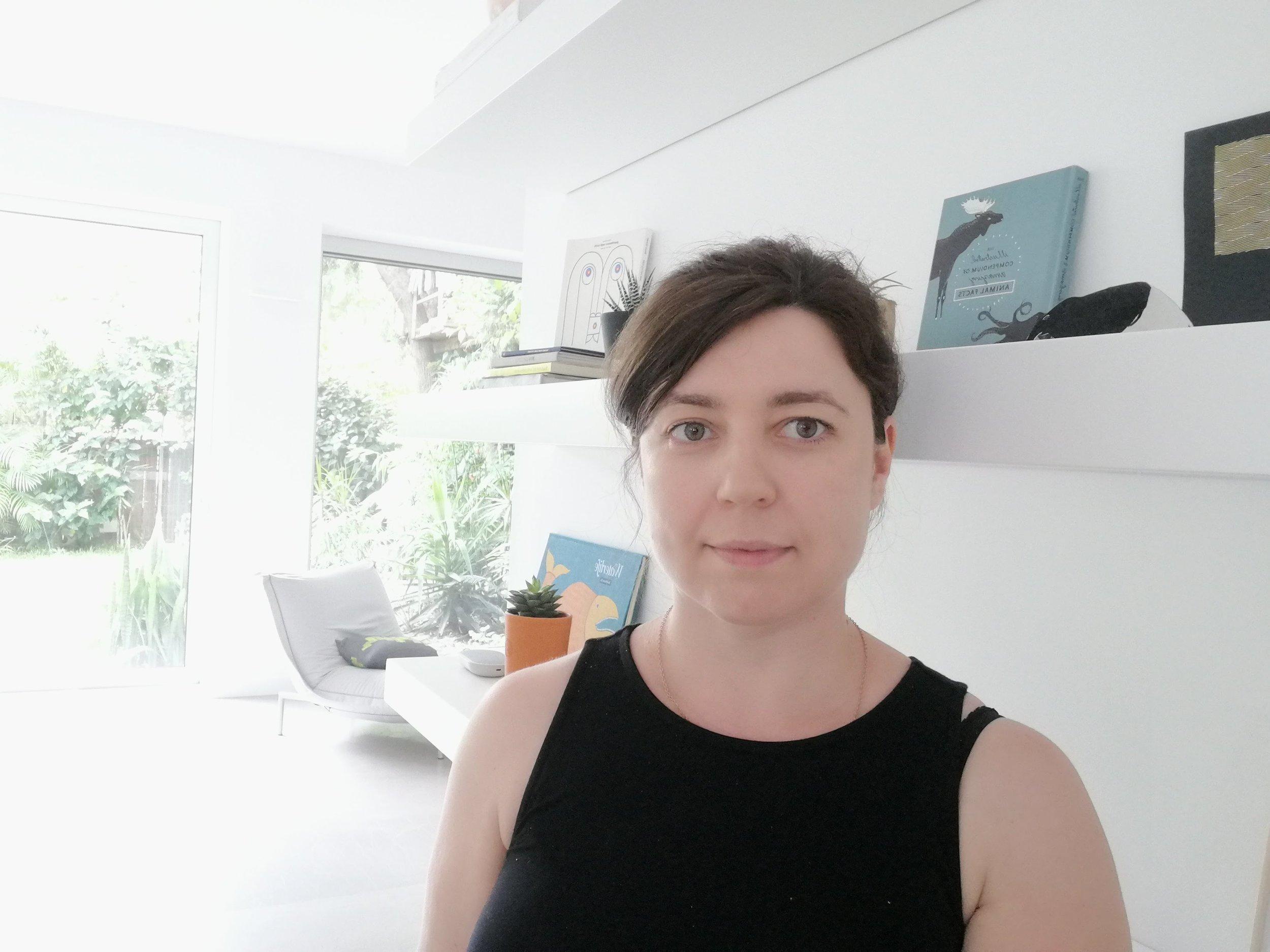 Katya Malkin