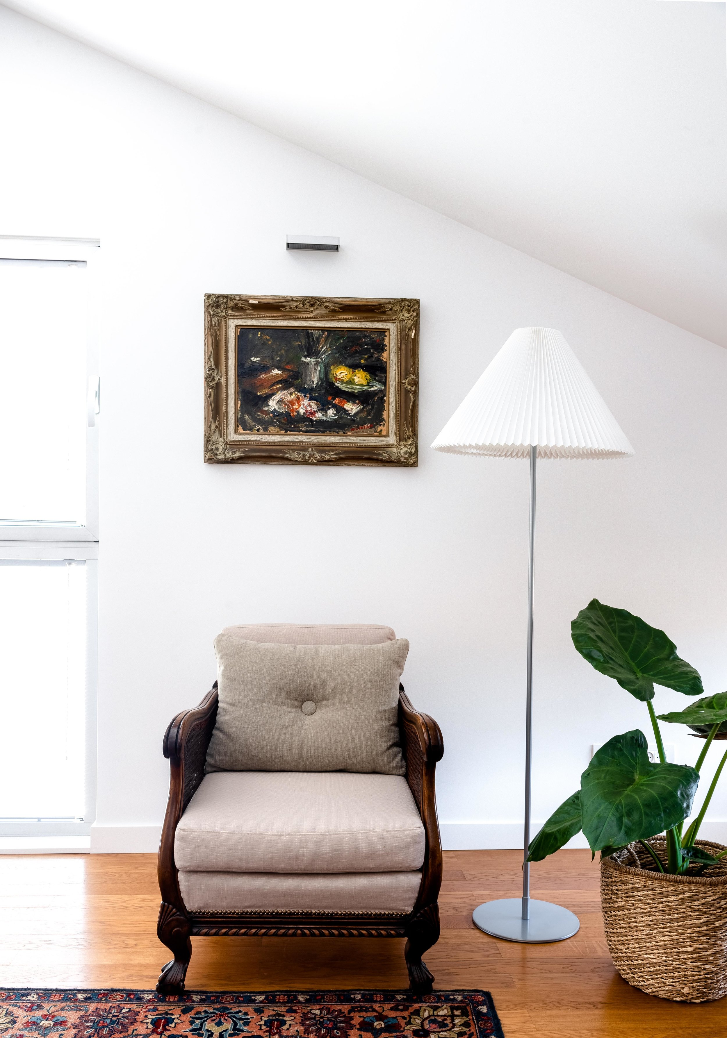 Katya Malkin interior styling