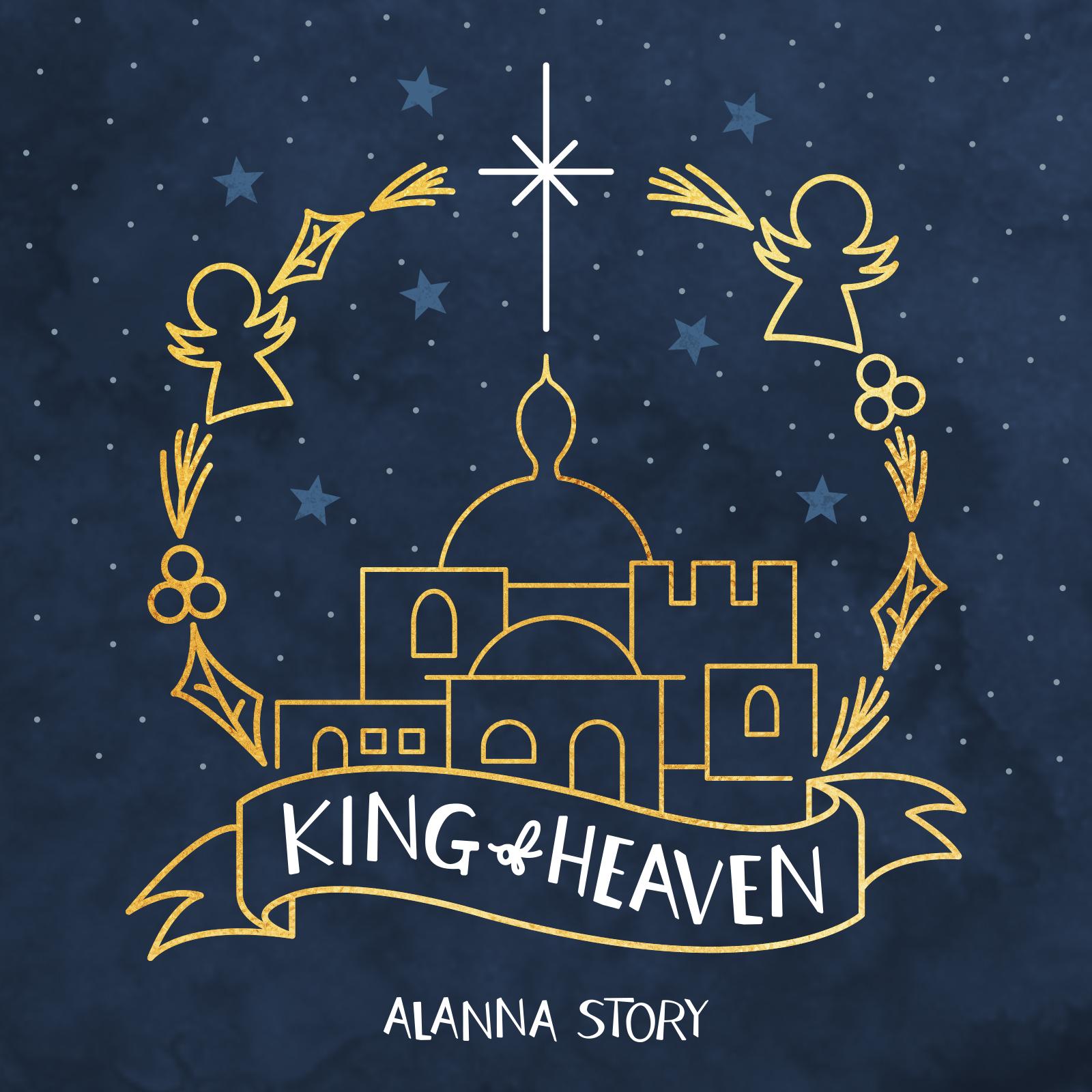 King of Heaven final cover.jpg