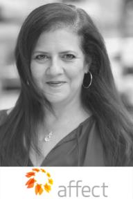 Sandra Fathi  President & Founder
