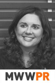 Tara Naughton EVP, Managing Director