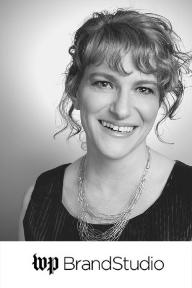 Annie Granatstein Head of WP Brand Studio