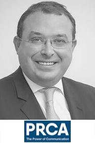 Francis Ingham Director General