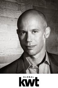 Aaron Kwittken Podcast Host & Founder & CEO