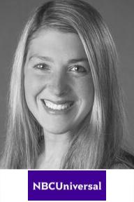 Megan Toth Senior Social Media Lead