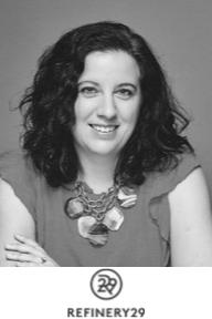 Katherine Tooley  SVP, Experiential