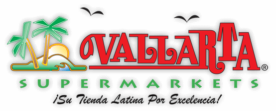 Vallarta Supermarkets logo.png