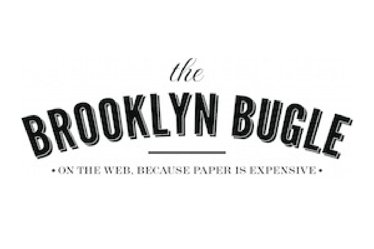 Brooklyn Bugle Book Review <strong>ALEXANDRA BOWIE<br>7/8/2016</strong>