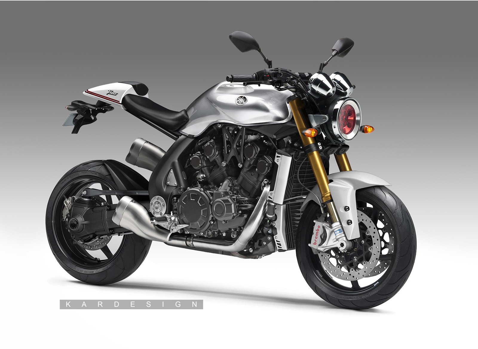 Yamaha Vmax cafe_white silver copy.jpg