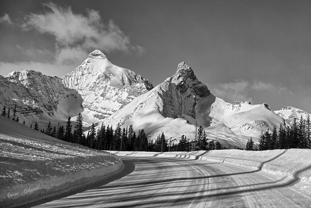 Mount Athabasca and Hilda Peak 180302f Amar Athwal.jpg