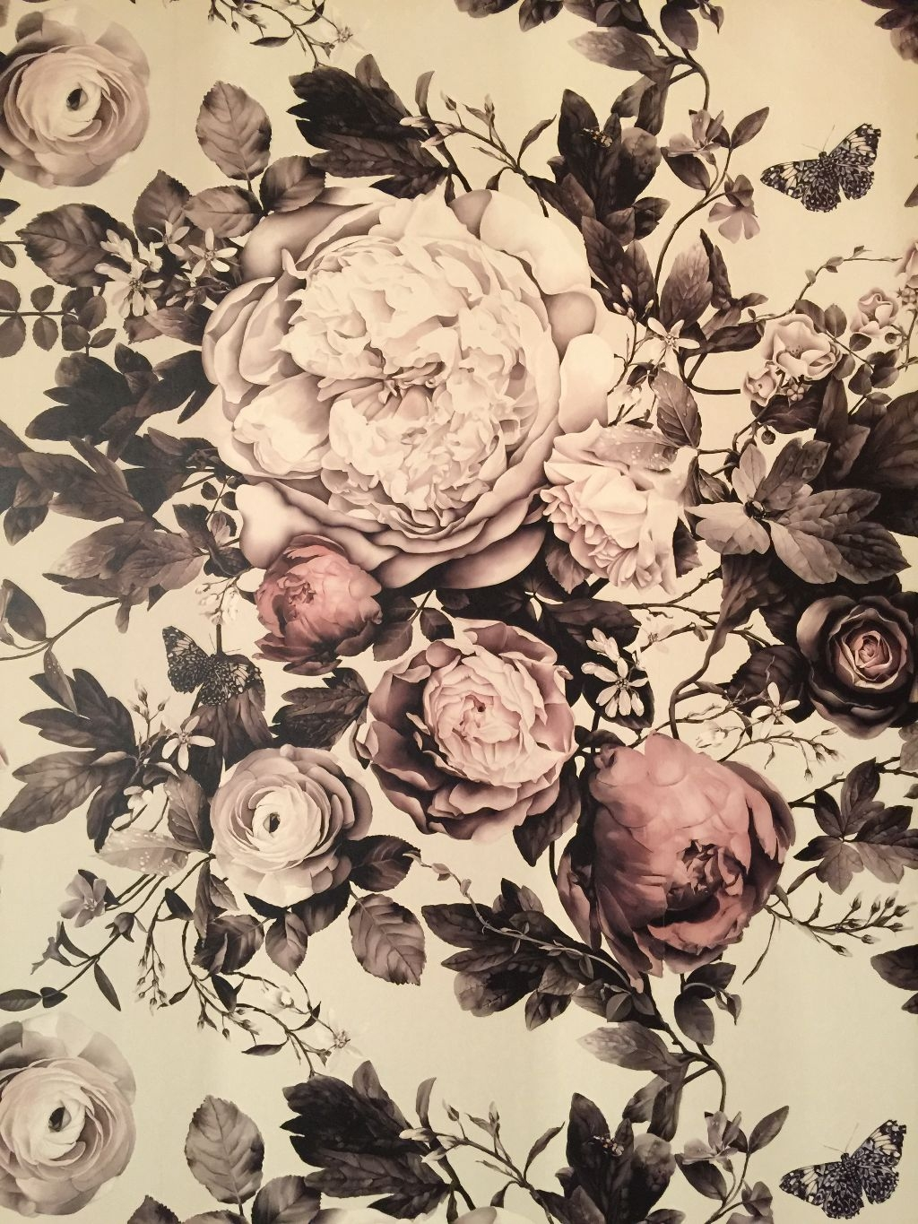 Trend Watch Tuesday Large Scale Florals Or Hello Maximalism